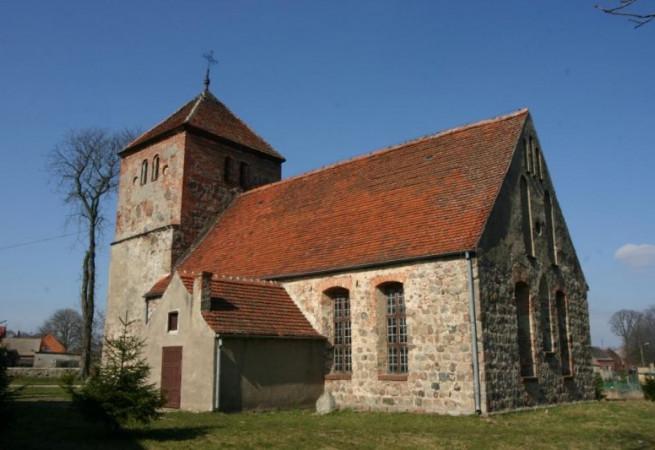 Żeńsko Kościół filialny pw MB Częstochowskiej