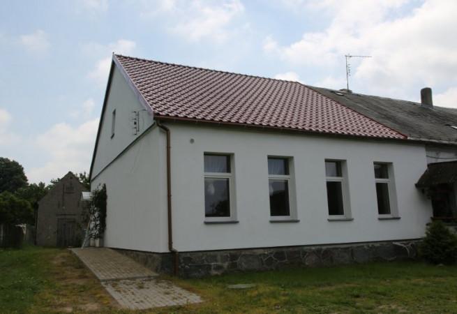 Kukań Kaplica pw Świetlica