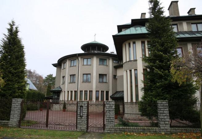 Międzywodzie Kaplica pw NMP Matki Zbawiciela