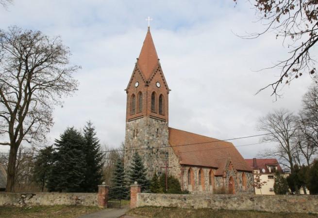 Karsko Kościół filialny pw Św. Antoniego