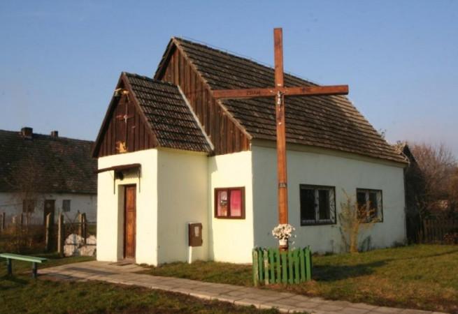Glinna Kaplica pw Chrystusa Dobrego Pasterza