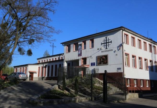 Szczecin Kaplica pw św.Jana Bosko