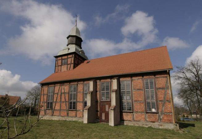 Natolewice Kościół filialny pw Niepokalanego Serca NMP