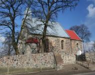Grzybno Rzymskokatolicka parafia p.w. św. Antoniego z Padwy