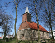 Będargowo Rzymskokatolicka parafia p.w. św. Antoniego z Padwy