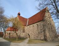 Moryń Rzymskokatolicka parafia p.w. Świętego Ducha