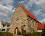 Brwice Rzymskokatolicka parafia p.w. św. Antoniego z Padwy