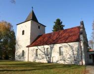 Krajnik Górny Rzymskokatolicka parafia p.w. św. Andrzeja Boboli