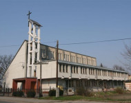 Dębno Rzymskokatolicka parafia p.w. MB Fatimskiej