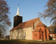 Stare Czarnowo Rzymskokatolicka parafia p.w. MB Wspomożenia Wiernych