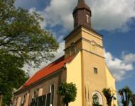 Węgorzyno Rzymskokatolicka parafia p.w. Wniebowzięcia NMP