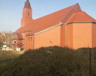 Stargard Rzymskokatolicka parafia p.w. Przemienienia Pańskiego
