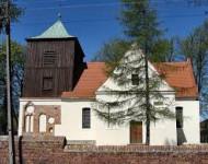 Szczecin Rzymskokatolicka parafia p.w. Niep. Serca NMP-Stołczyn