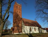Bielice Rzymskokatolicka parafia p.w. MB Królowej Polski