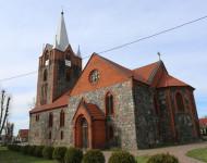 Boleszkowice Rzymskokatolicka parafia p.w. św. Antoniego