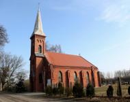 Borzysławiec Rzymskokatolicka parafia p.w. św. Ap. Piotra i Pawła