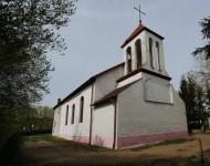 Batowo Rzymskokatolicka parafia p.w. Miłosierdzia Bożego