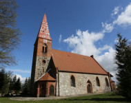 Długie Rzymskokatolicka parafia p.w. św. Anny