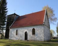 Długołęka Rzymskokatolicka parafia p.w. św. Anny
