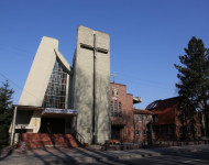 Goleniów Rzymskokatolicka parafia p.w. św. Jerzego