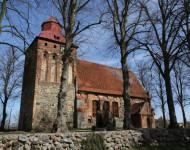 Gosław Rzymskokatolicka parafia p.w. Chrystusa Króla