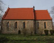 Krąpiel Rzymskokatolicka parafia p.w. św. Maksymiliana Marii