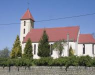 Stuchowo Rzymskokatolicka parafia p.w. św.S. Faustyny Kowalskiej