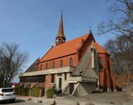 Międzyzdroje Rzymskokatolicka parafia p.w. św. Piotra Apostoła