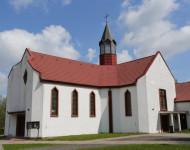 Nowogard Rzymskokatolicka parafia p.w. MB Fatimskiej
