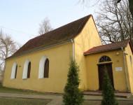Osina Rzymskokatolicka parafia p.w. Niep. Poczęcia NMP