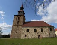 Poczernin Rzymskokatolicka parafia p.w. św. Michała Archanioła