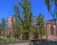 Pyrzyce Rzymskokatolicka parafia p.w. św. Ottona