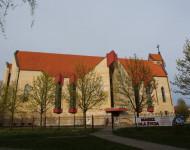 Police Rzymskokatolicka parafia p.w. św. Kazimierza