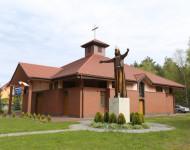Pniewo Rzymskokatolicka parafia p.w. św. Ojca Pio