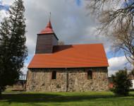 Rożnowo Nowogardzkie Rzymskokatolicka parafia p.w. św. Antoniego
