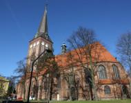 Stargard Rzymskokatolicka parafia p.w. św. Józefa