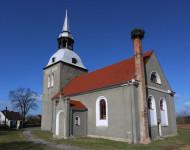 Stary Przylep Rzymskokatolicka parafia p.w. św. Michała Archanioła