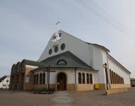 Świnoujście Rzymskokatolicka parafia p.w. bł. Michała Kozala BM