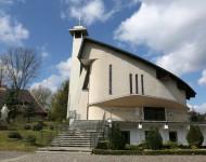 Szczecin Rzymskokatolicka parafia p.w. św. Brata Alberta