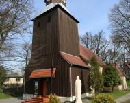 Szczecin Rzymskokatolicka parafia p.w. Świętej Trójcy