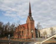 Szczecin Rzymskokatolicka parafia p.w. św. Józefa