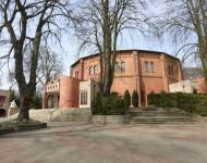 Szczecin Rzymskokatolicka parafia p.w. MB Jasnogórskiej