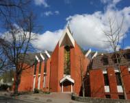 Szczecin Rzymskokatolicka parafia p.w. św. Dominika