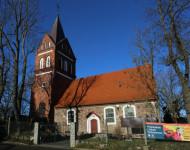 Szczecin Rzymskokatolicka parafia p.w. NMP  Matki Kościoła