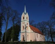 Wicimice Rzymskokatolicka parafia p.w. św. Józefa
