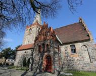 Witnica Chojeńska Rzymskokatolicka parafia p.w. Chrystusa Króla