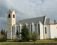 Witkowo I Rzymskokatolicka parafia p.w. Zwiastowania Pańskiego