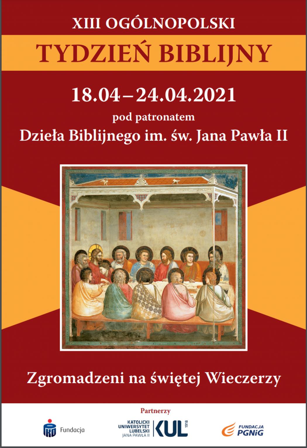 Dzieło Biblijne | Kościół Szczecińsko-kamieński